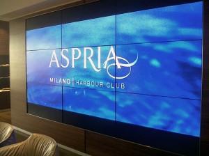 aspria blue